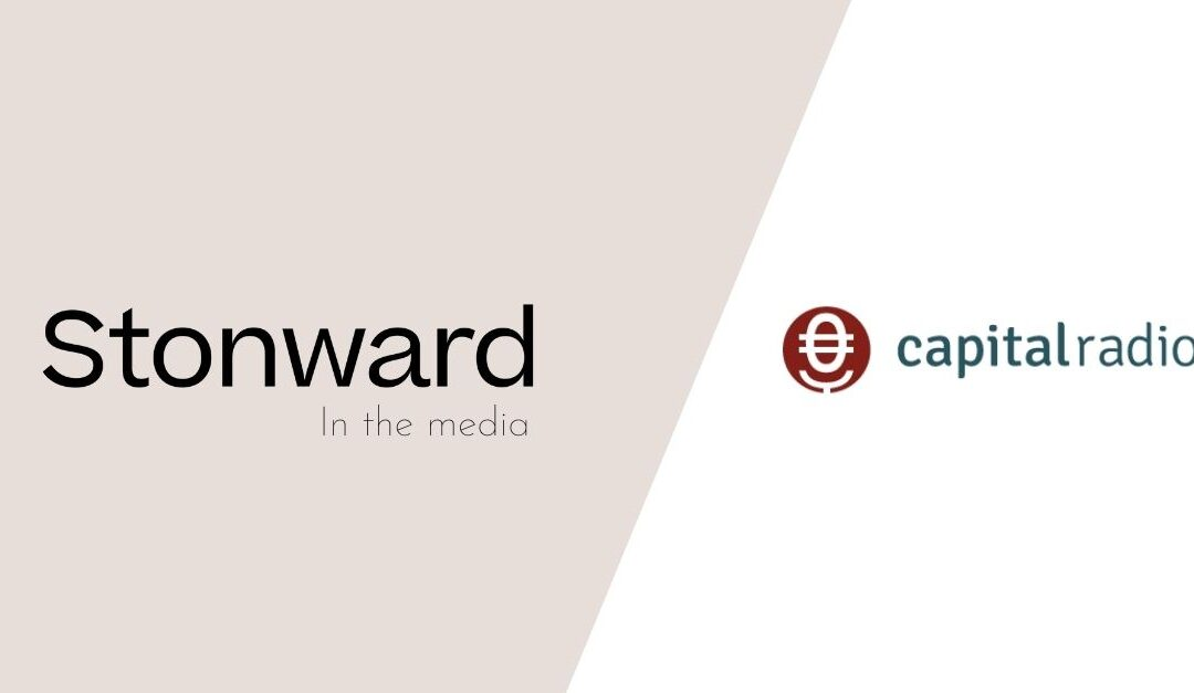 """""""Capital Radio"""" interviews our Senior Director to talk about Legal Finance in Spain"""